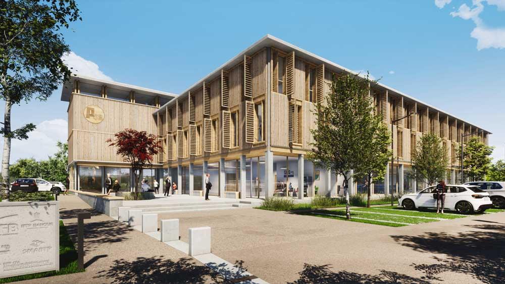 Créateurs de visuels 3D - Clermont-Ferrand